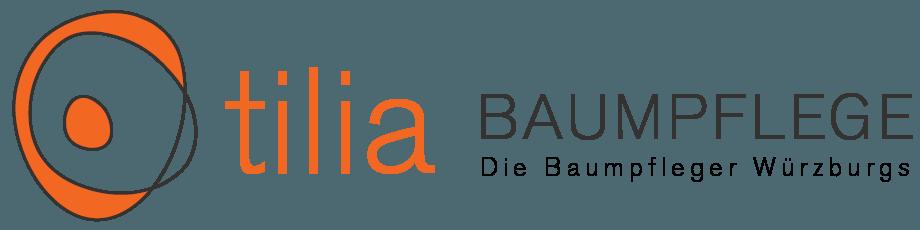 Logo Tilia Baumpflege